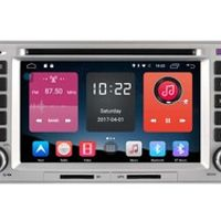 Android 6.0 CAR Audio DVD player FOR HYUNDAI SANTA FE / ELANTRA gps car Multimedia head device receiver support 4G BT WIFI