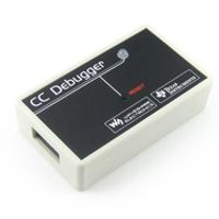 Waveshare CC Debugger CCxxxx ZIGBEE Wireless Emulator Programmer for RF