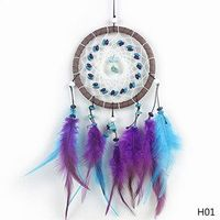 DesertCreations Antique Imitation Dreamcatcher Gift