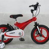 12inch LAN Q Kids bicycles Magnesium alloy suspension bike disc brakes