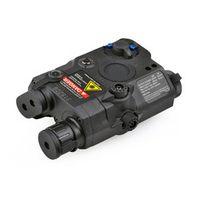 element airsoft Hunting LA PEQ 15 Tactical Flashlight Red Dot Scope Sight