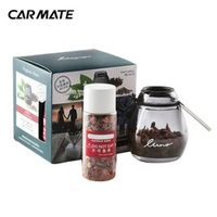 CAR MATE CARMATE Car Seated Unique Vent Zeolite Air Freshener Car Styling Auto