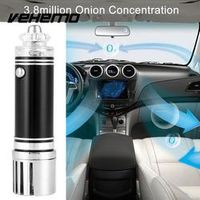 Automatic Car Home Ozone Ionizer Air Freshing Ionic Oxygen Purifier Cleaner