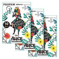 Fujifilm Instax Mini Alice HK Instant 30 Film for Fuji 7s 8 8 9 25 50s 70 90 300 SP-1