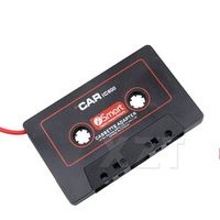 zonba Tape Adapter Cassette Mp3 Converter 3.5mm Jack Plug For iPod For iPhone AUX