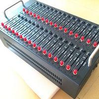 ZEHEM 32 Ports Wavecom Q24plus GSM GPRS Modem Pool USB Interface quad-band