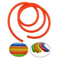 10m Red Color Motorcycle Multicolour Fuel Hose Pipe Tubing / Vittae / Fuel Tank Tube