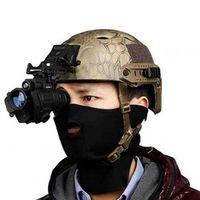 Beileshi Hunting Riflescope Monocular Device Waterproof Night Vision Goggles PVS-14