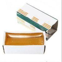 ZLinKJ 1PCS Carton Rosin Iron Soft Solder Welding Fluxes inner size 15*19*45mm