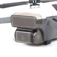 BEHORSE PTZ camera front 3D sensor system screen integrated protective cover For DJI