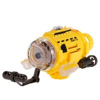 GOOLRC Remote Control Infrared with 0.3MP Camera Submarine
