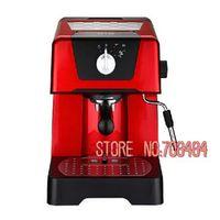 15 bar Fully automatic espresso coffee maker cappuccino coffee machine fashion design high quality