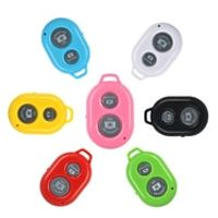 kebidu Bluetooth Remote Wireless Phone Tools Controller Self-Timer Camera Stick