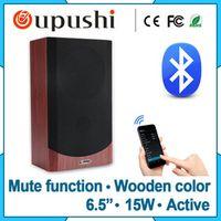 Oupushi Pa 15w digital audio speaker bluetooth wall mount wireless C-6