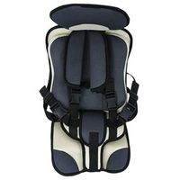 Baby Safety Car Seat Adjustable Child Chair Updated Version