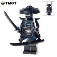 TMGT Single Sale PG1021 Gamma Pythor Garmadon Nya
