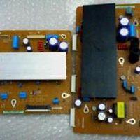 SZYLIJ good quality YX board PT42638 S42AX-YD13 screen plate LJ41-08592A LJ41-08591A