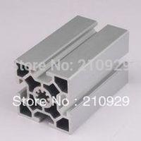 60x60 6pcs L1000mm aluminium profile frame Equipment CNC door window