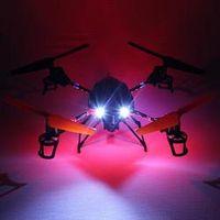 Wltoys V222 Upgraded wltoys v959 2.4G 6-Axis 4CH FPV RC Quadcopter With Camera BNF for wltoys v222/wltoys v262 transmitter