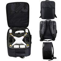 OMESHIN Carrying Shoulder Case Backpack Bag for DJI Phantom 3S 3A 3SE 4A 4 4Pro Jun18