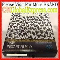 Fujifilm FOR Impossible Project Eley Kishimoto Edition Film for Polaroid 600 636 2000