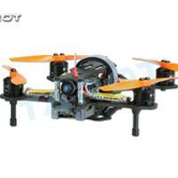 TAROT-RC F17848 TL120H1 120mm Carbon Fiber Frame for FPV Racing Quadcopter RTF