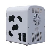PolarLander 4L cute Small Portable Low-power consumption Milk Storage Dedicated