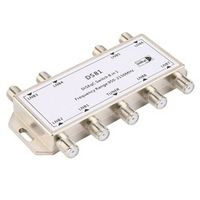 ONLENY DS81 8 in 1 Satellite Signal DiSEqC Switch LNB Receiver Multiswitch 2016