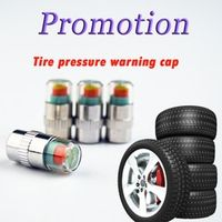Viecar 4PCS 2.4 BAR Car Auto Tire Pressure Monitor Diagnostic Tools Kit