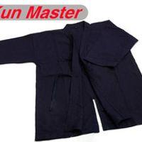 Summer Navy Blue Kendogi, Martial Arts Uniform, Japanese Traditional Kendogi
