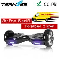 TG 6.5 Hoverboard Electric Skateboard Patin Patinete Electrico Overboard Trottinette