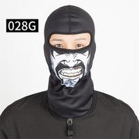 cycle zone Outdoor Sports Headgear Warm Scarf Quick-drying Fabric Hat Tactical Mask