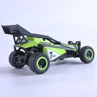 High-Speed Mini RC Remote Control Car Micro Racing Car 2.4G
