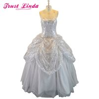 Terence color Quinceanera Dresses Ball Gowns Floor Length