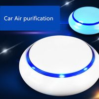 CHUPAD 100pcs Air Purifier ionizer Humidification For Fresh Car Oxygen Bar vehicle