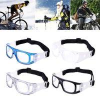 GUB Sport Eyewear Protective Goggles Glasses Safe Basketball Soccer Football Cycling