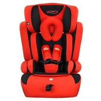 ECE/CCC Approved Child Car Safety Seat With SIP ISOFIX Baby