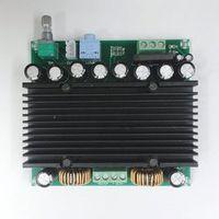 TCXRE 210W TDA8954 Dual Channel 2.0 Digital Power Audio Amplifier Board AC 12-28V