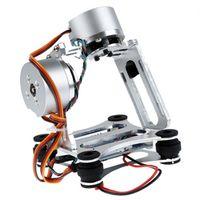 Fasdga SCLS Brushless Camera Mount Gimbal w/ Motor Controller for DJI Phantom