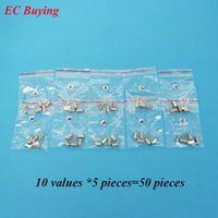 EC Buying Crystal Oscillators HC-49S Assortment 5PCS 50 PCS