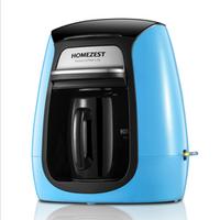 150ML 300W Automatic 1Cups Mini Coffee Maker Machine DIY Hour Glass Drip Household Coffee Maker