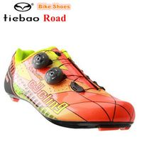 TIEBAO Men sneakers Women Breathable Cycling Shoes off Road zapatillas deportivas mujer sapatilha ciclismo Carbon Bike Shoes
