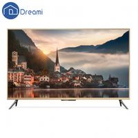 Dreami Russian Warehouse Xiaomi Smart TV 3s 48 Inch Mstar 6A908 CPU 1.45GHz Mali-450