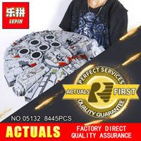 LEPIN 05132 8445Pcs Ultimate Collector's Destroyer Star
