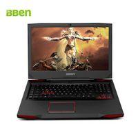 "Bben 17.3"" Windows 10 Laptop Gaming Computer I7-7700HQ CPU NVIDIA GTX1060 6GB GDDR5"