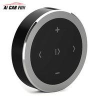 Ai CAR FUN Bluetooth Wireless Mobile Phone Multimedia Multifunctional Steering Wheel