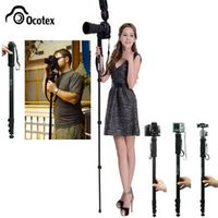 "Ocotex 171CM 67"" Professional Tripod Camera Monopod 1003 for Nikon D3200 Lightweight"