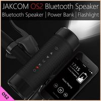 JAKCOM OS2 Smart Outdoor Speaker Hot sale in HDD Players like hard disk multimediale Car Media Player Mele X1000