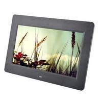 "SZDLDT 8 inch Picture Frame 8"" Marco digital MP3/MP4 cadre numerique for Photos"