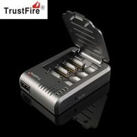 Trustfire Universal TR-003 4P li-ion battery charger